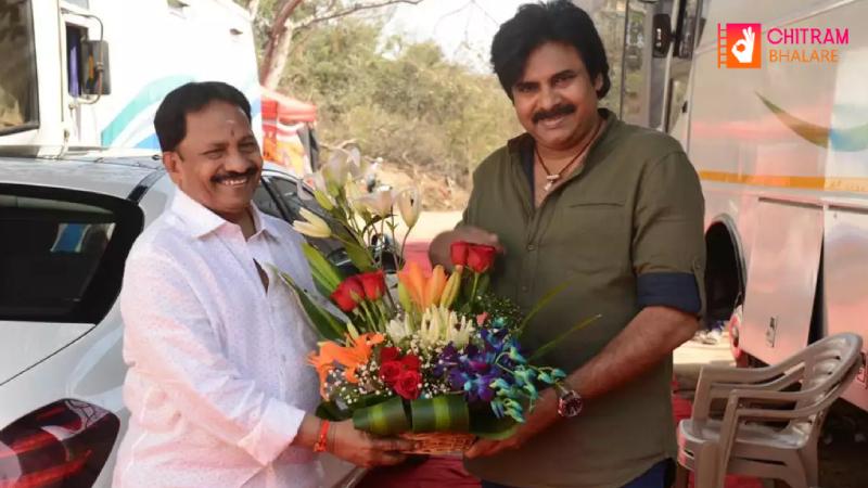 Pawan Kalyan Hari Hara Veera Mallu movie release date locked