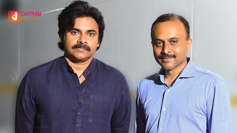 Pawan Kalyan, People Media Factory join hands for 15 projects