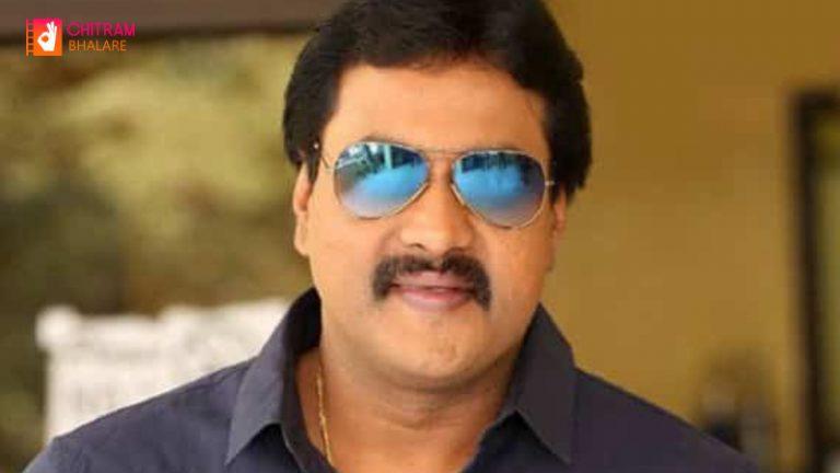 Actor Sunil Powerful Role In SSMB28 Film..?