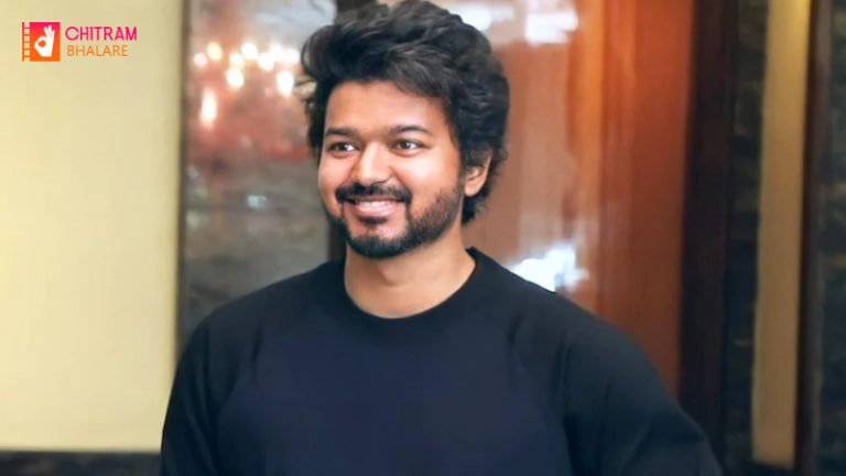 Actor Vijay Next Thalapathy 65 first look poster date locked