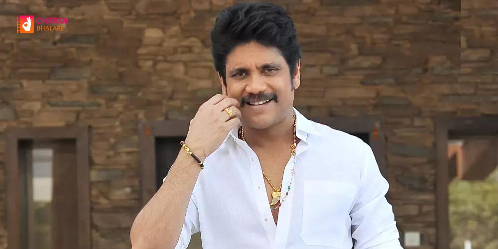 Akkineni Akhil is also going to be a part of the Nagarjuna Next Bangarraju movie