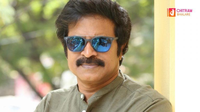 Brahmaji key role in Pawan Kalyan-Rana multi-starrer