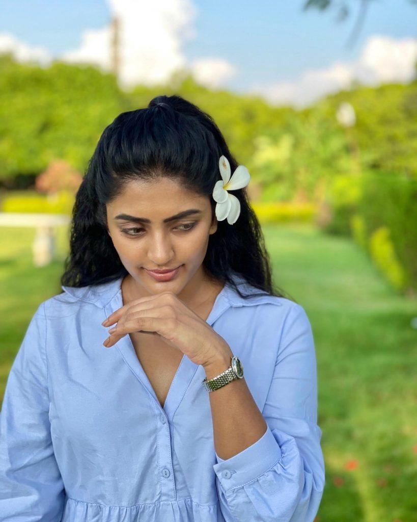 Eesha Rebba latest Photos
