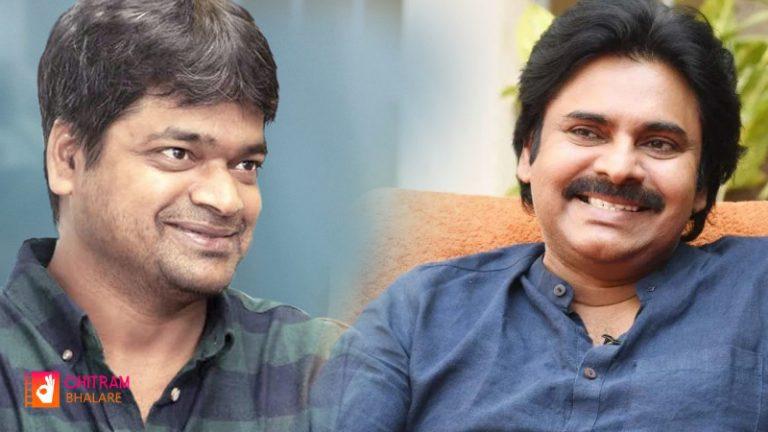 Harish Shankar starts Star casting for PSPK28 film