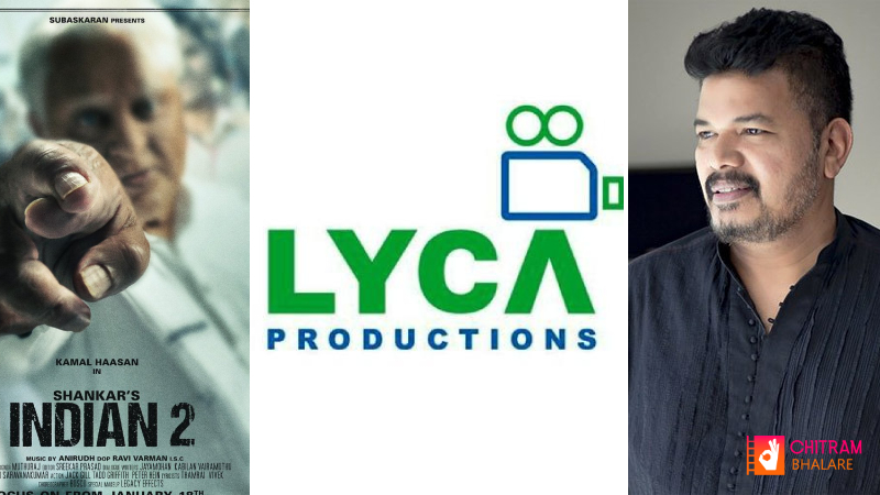 Lyca Writes Letter To Tollywood & Bollywood Against Shankar