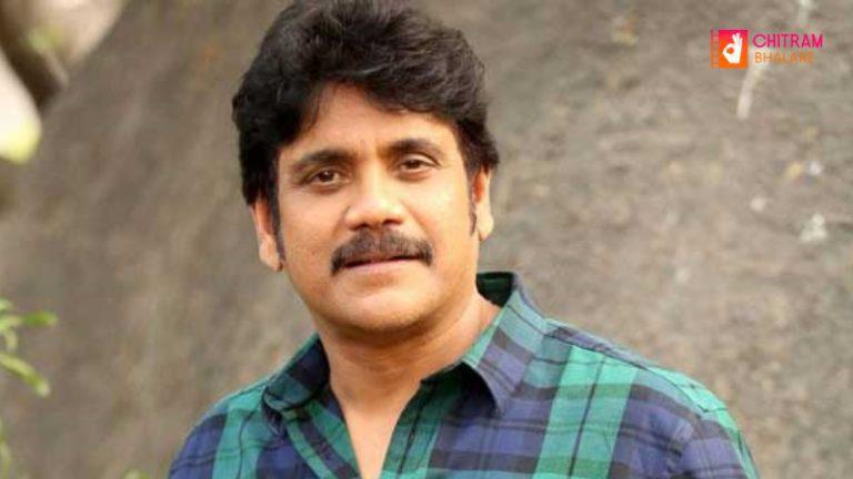 Nagarjuna and Praveen Sattaru movie shoot update