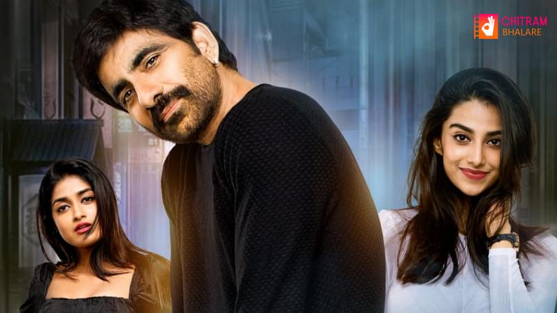Ravi Teja upcoming Khiladi Movie To Be Released In Amazon Prime