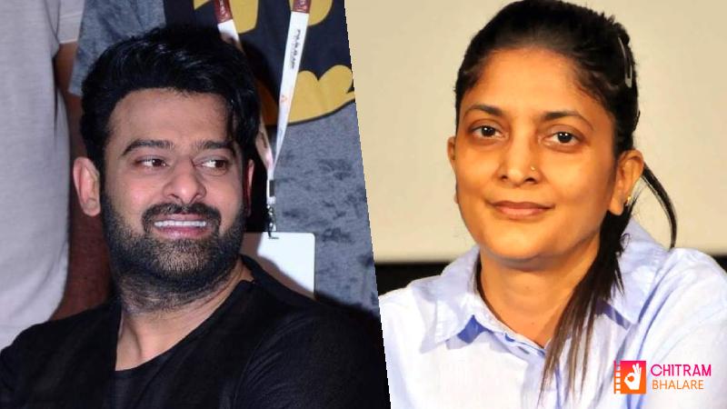 Sudha Kongara Prabhas movie on cards soon