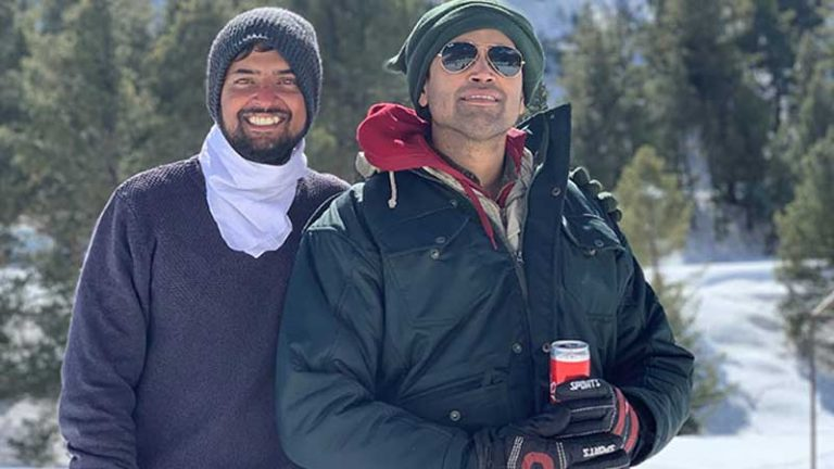 Adivi Sesh to resume shoot of Major next month
