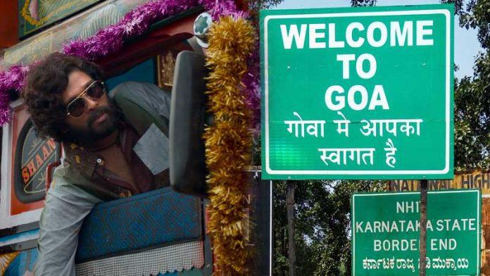 Allu Arjun, Sukumar To Shoot Pushpa In Goa from July 5th