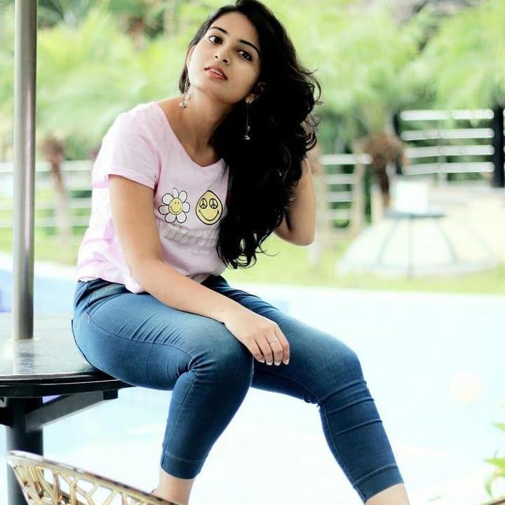 Ananya Nagalla latest images and hot photos