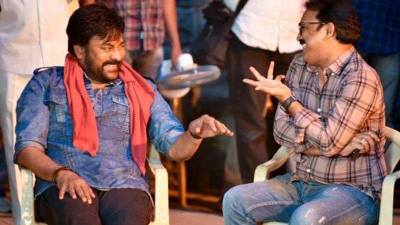 Chiranjeevi Acharya movie shooting stated in hyderabad