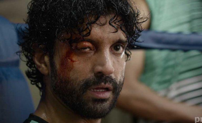 Farhan Akhtar Toofaan Official Trailer