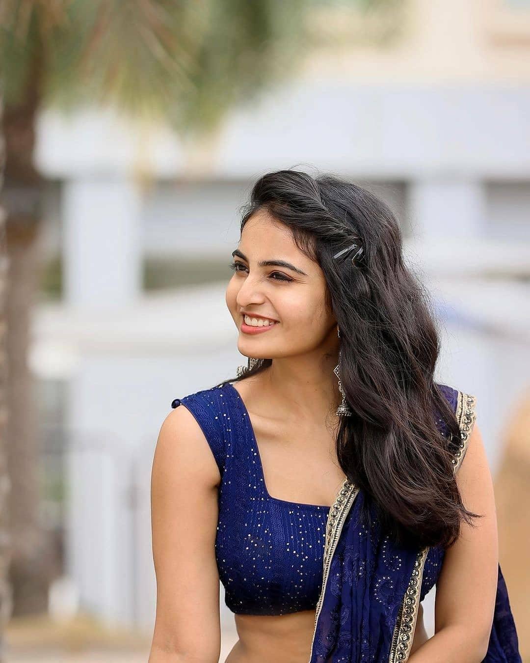 Hot Beauty Ananya Nagalla latest HD stills