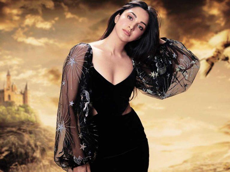 Kiara Advani On Board For Shankar Films
