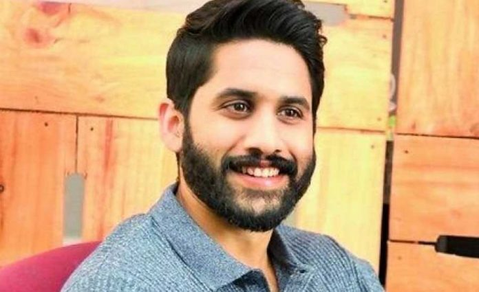 Naga Chaitanya Thank you final schedule start from July in hyderabad