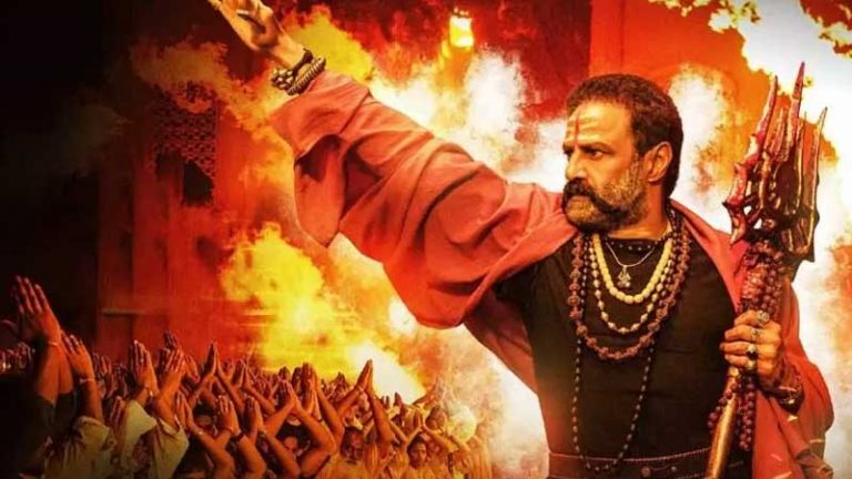 Akhanda Shoot: Balayya Ready For Action Scenes