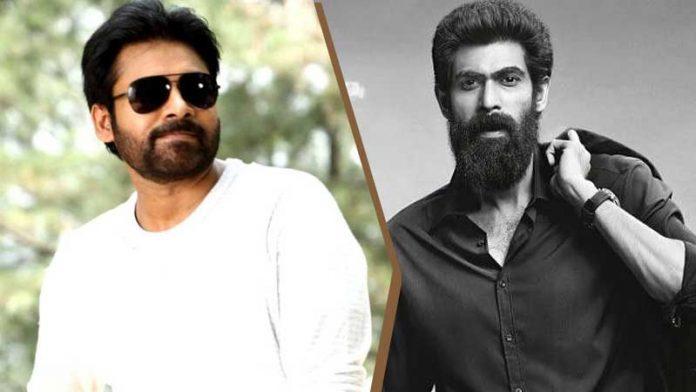 Pawan Kalyan and Rana's Fight in Ayyanum Koshiyam Remake Shoot Begins from July 11th