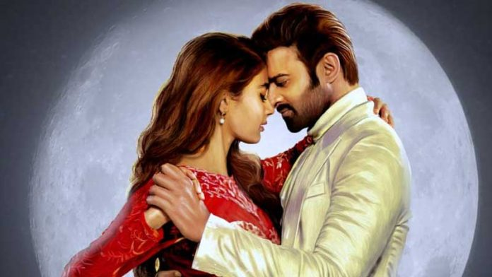 Prabhas Radhe shyam Song Release date soon