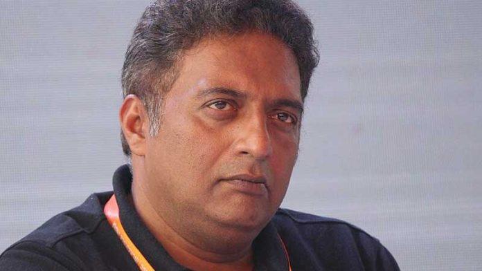 Prakash Raj To Contest For MAA Elections