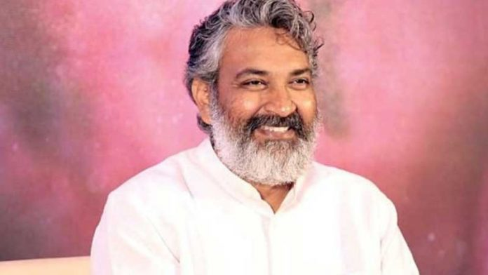 Rajamouli planned eight-minute song for 'RRR' film
