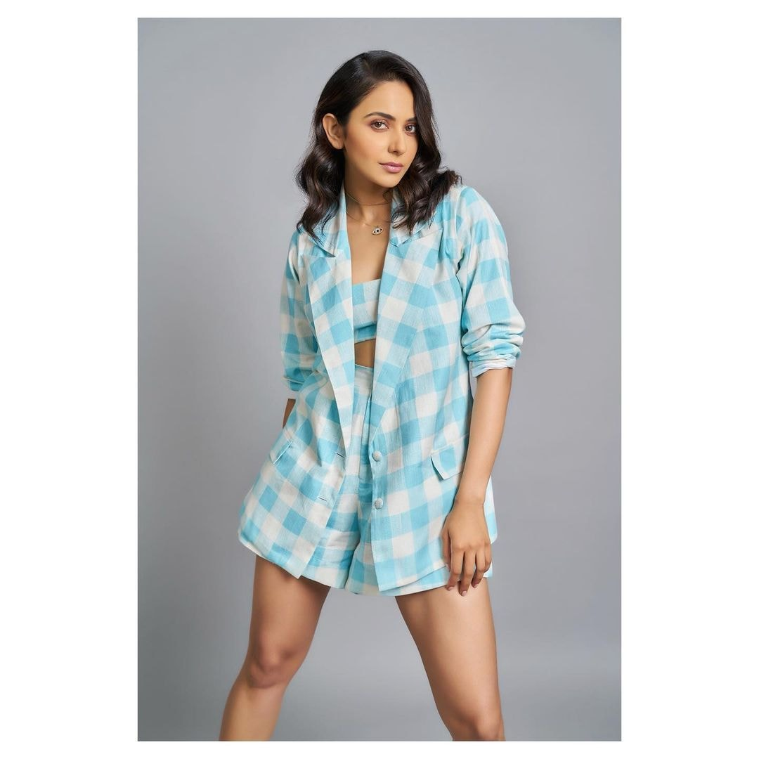 Rakul Preet Singh sexy images and stills