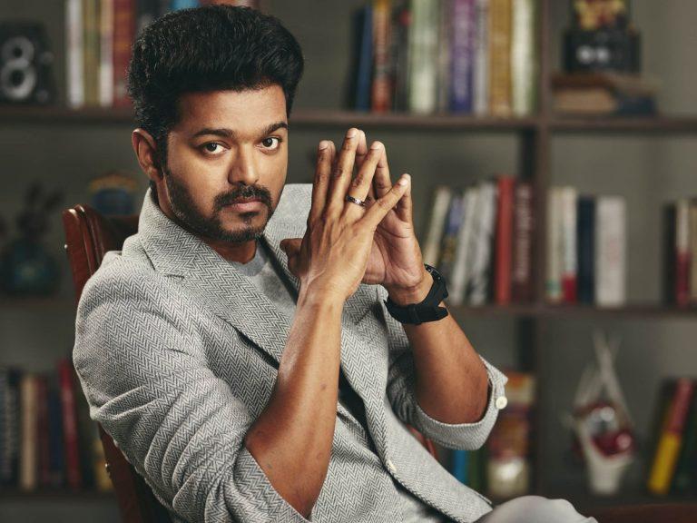 Happy Birthday Vijay: Cine Celebrities Wishes