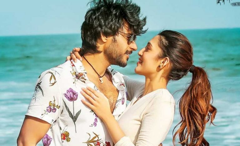Sundeep Gully Rowdy shoot wrapped up – Ready for release