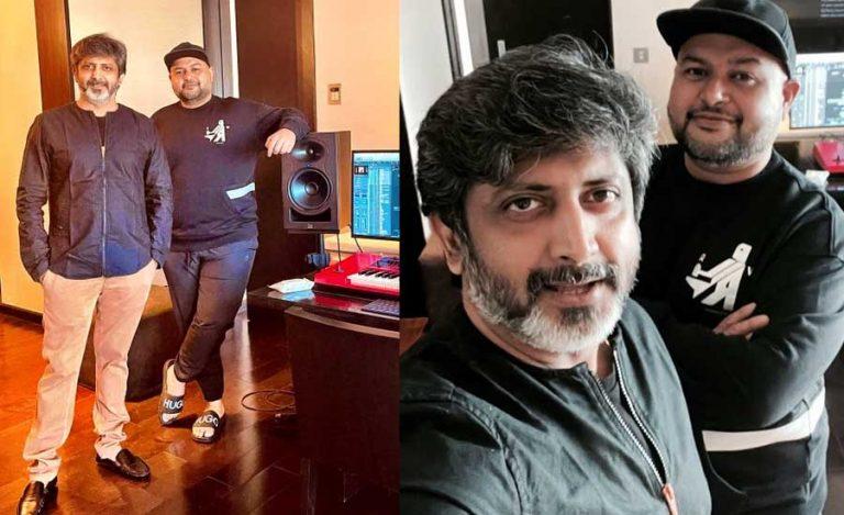 Thaman Starts Work For Chiranjeevi Lucifer Remake