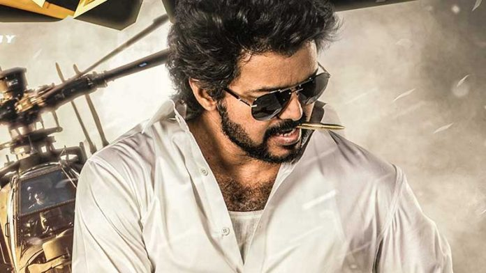 Vijay's Beast New shooting Schedule From July