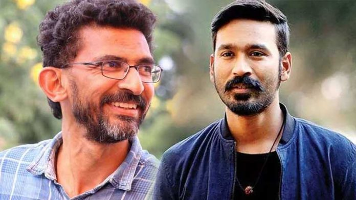 WHOPPING Rs 120 crore budget for Dhanush movie