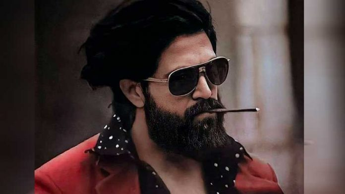 Yash KGF Chapter 2 shooting update