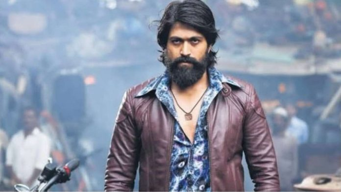 Yash starrer 'KGF: Chapter 2' to release in September