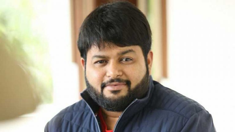 Thaman bags crazy projects -list