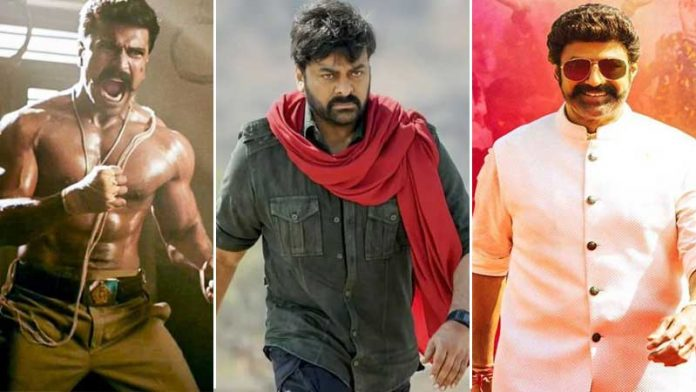 tollywood upcoming movie shooting details