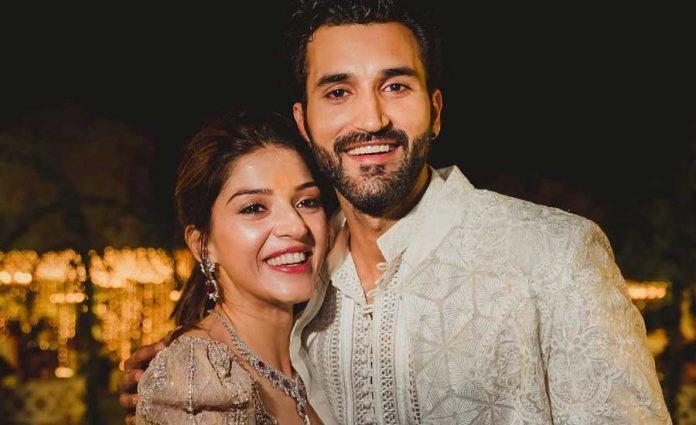 Actress Mehreen Pirzada breaks off her engagement to Bhavya Bishnoi