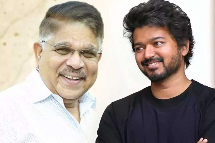 Allu Aravind planning movie with thalapathy Vijay
