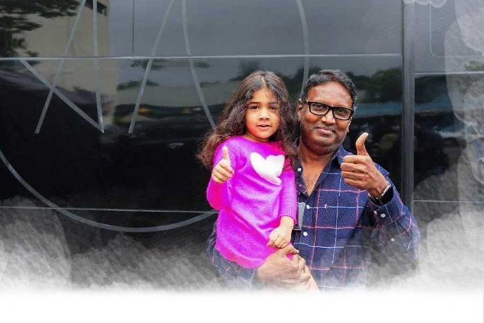 Allu Arha Debuting With Samanthas Pan India Film Shaakuntalam