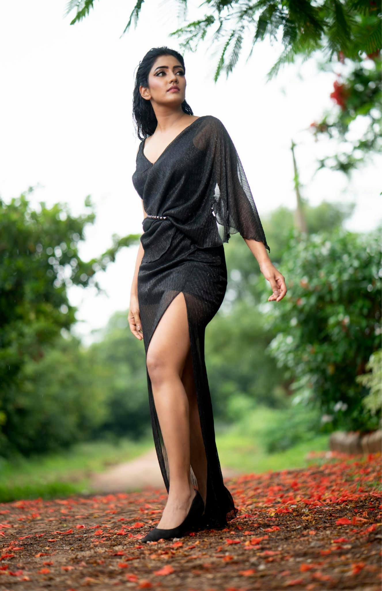 Eesha Rebba recent hot photos