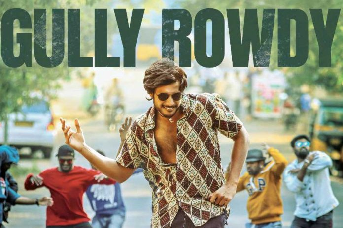 Gully Rowdy is slated to release in theatres on May 21.