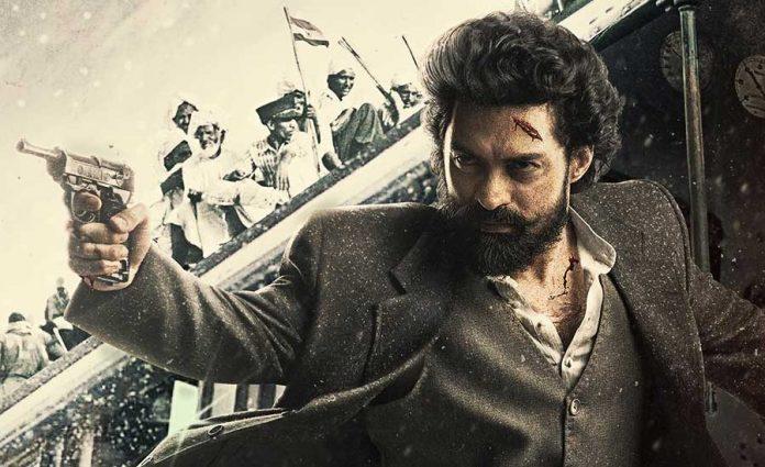 Kalyan Ram Devil First Look Poster, Cast Crew, Shooting Details, Posters