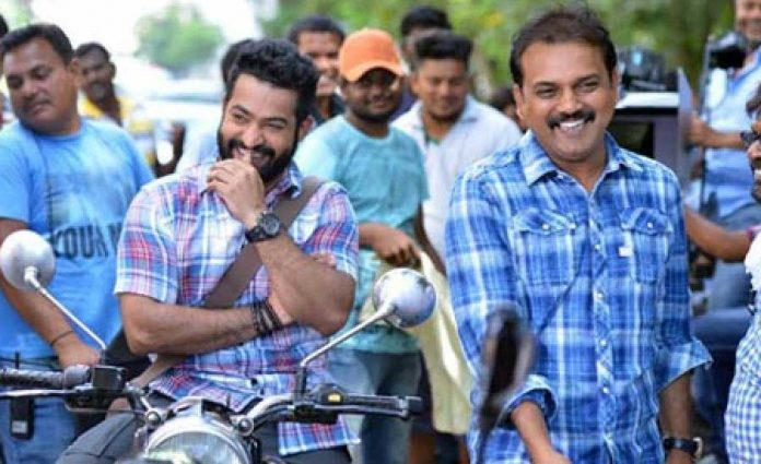 Mind Blowing budget for NTR and koratala Siva NTR 30