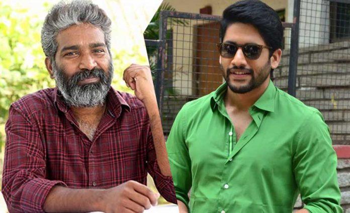 Naga chaitanya next with Kishore Tirumala movie