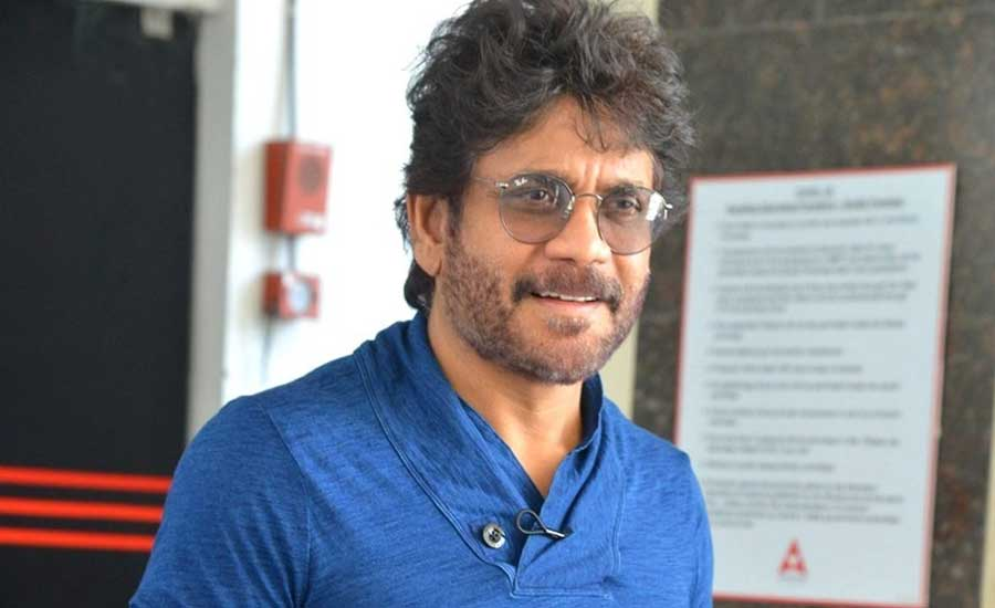 Nagarjuna is Bigg Boss Telugu Season 5 Host