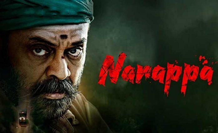 Narappa OTT Review Rating
