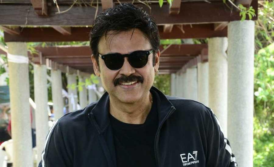 Narappa actor Venkatesh says sorry to fans