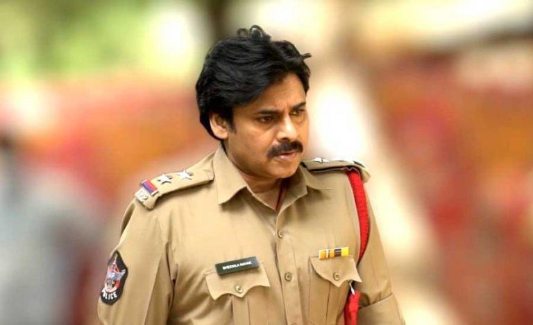 Making Video : Pawan Kalyan – Rana's Film