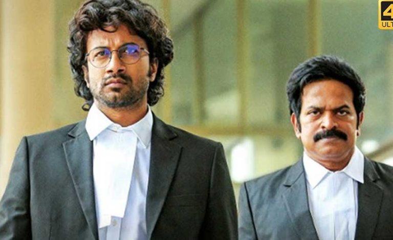 Satyadev Thimmarusu Movie Trailer