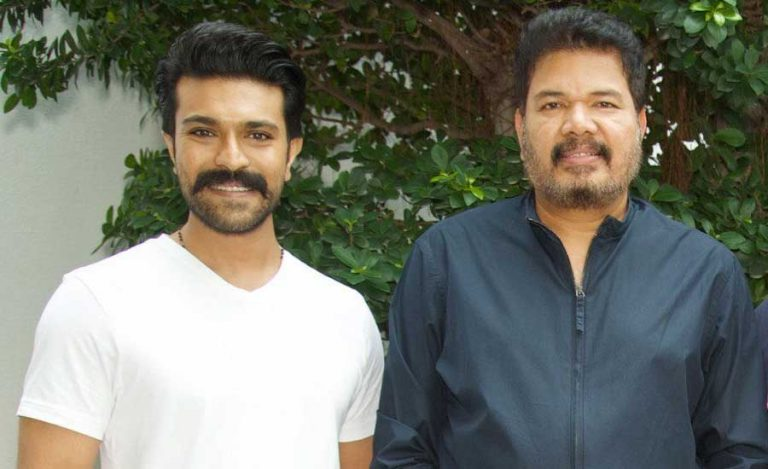 In which genre do you want Shankar-Charan RC15 film to be..?