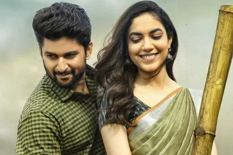 Nani & Ritu Varma Next Tuck Jagadish New Release Date
